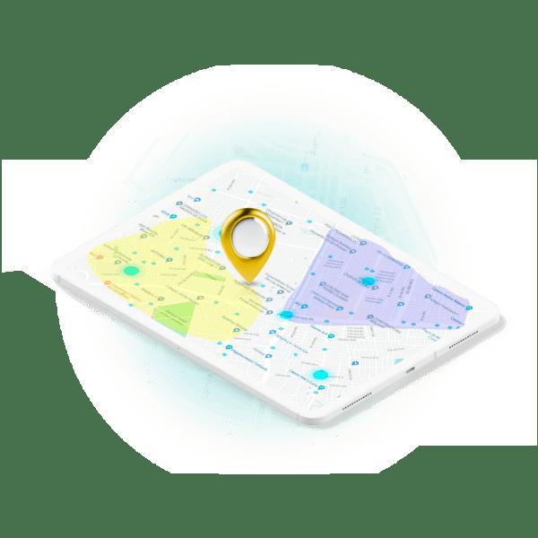 Georreferenciación de direcciones SmartQuick