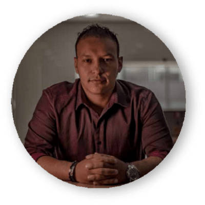 David Guerrero Uribe CRO SmartQuick