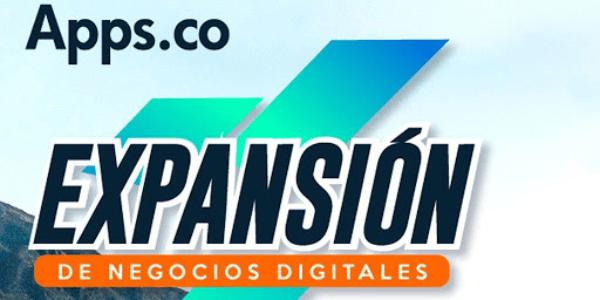 Expansión de Negocios Digitales MinTic y Apps.co SmartQuick