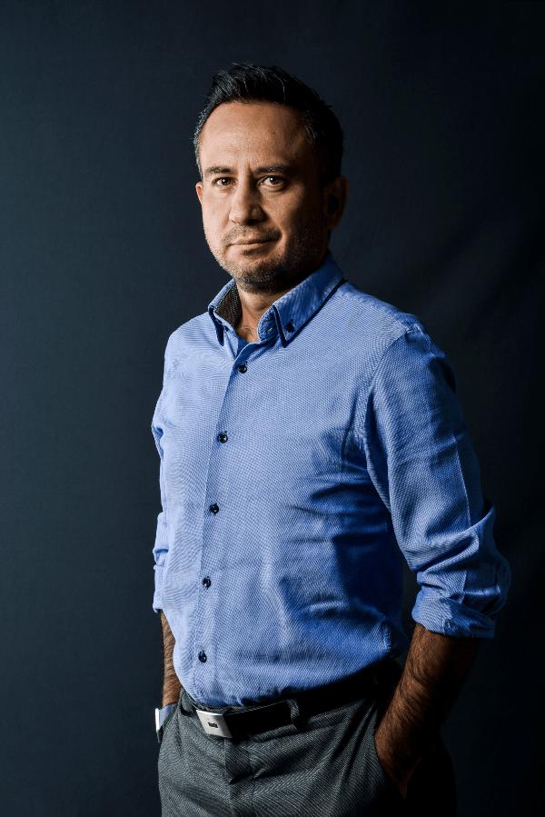 John Caviedes Cardozo - CEO SmartQuick