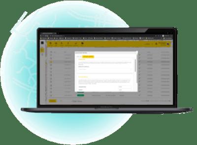Ruteador Variables-Logistica tms