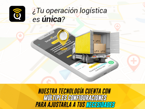 configuraciones para adaptarnos a la logistica TMS en tu empresa
