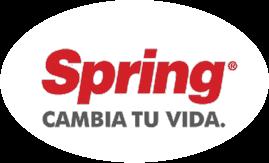 Logística Colchones Spring Cliente Sistema de gestión de transporte SmartQuick tecnología logística