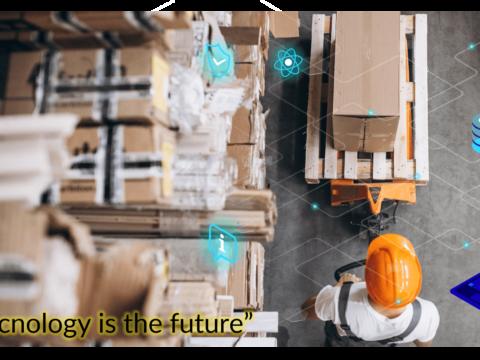 efecto látigo wms tms tecnología logística optimización cadena de suministro centro de distribución SmartQuick