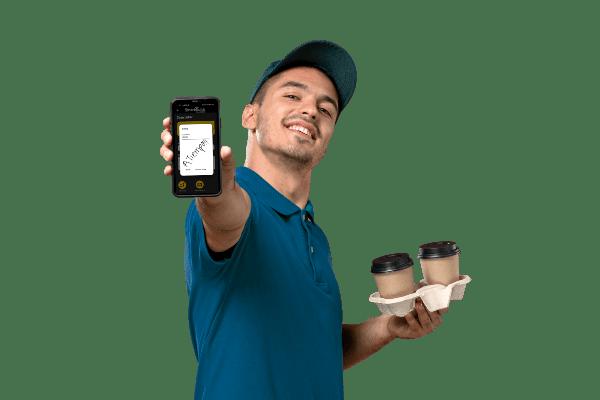 Genera confianza a tus clientes con Smartquick