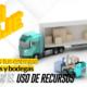 Cubicaje SmartQuick Capacidad de lo vehículos en logística