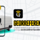 Georreferenciación- software de transporte y logistica