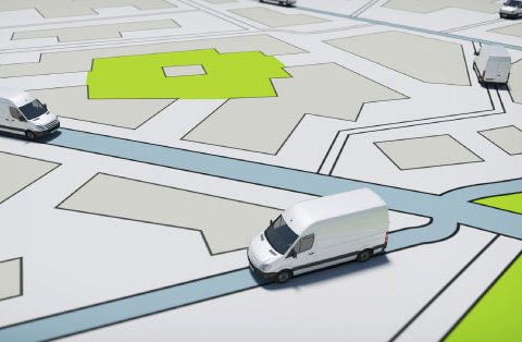guia practica para optimizar rutas de reparto gratis