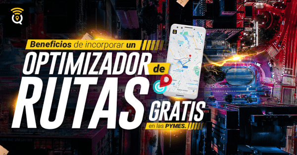 Optimizador-de-rutas-gratis