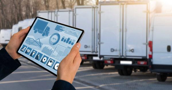 software de gestion de transporte para administras flotas vehiculares