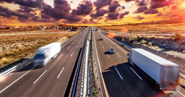 Técnicas para la selección de rutas de transporte