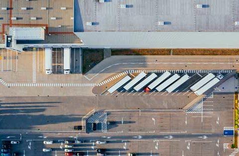 KPI´s para medir la gestión de flotas vehiculares