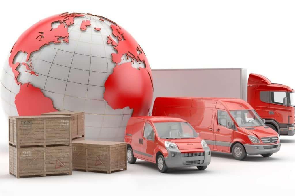 Software empresa de transporte